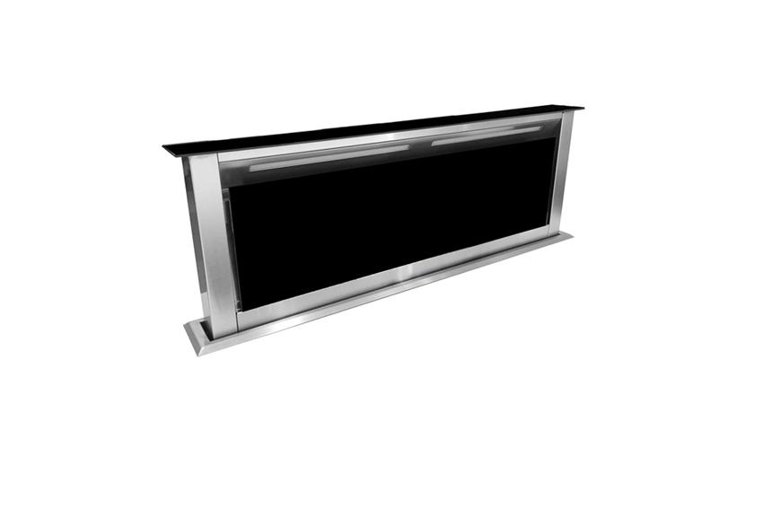 Campana ophira highcook productos para el hogar for Limpiar filtros campana aluminio