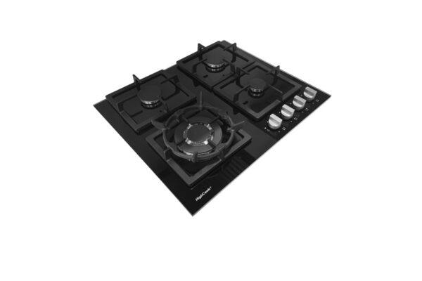 cocina empotrable a gas modelo lorelei