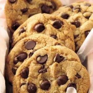 galletas de chispas